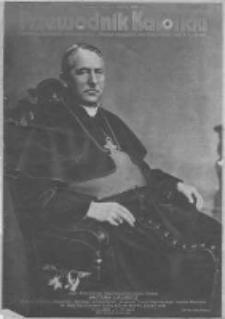 Przewodnik Katolicki. 1938 R.44 nr10