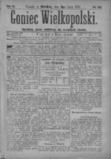 Goniec Wielkopolski: najtańsze pismo codzienne dla wszystkich stanów 1879.07.06 R.3 Nr152