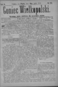 Goniec Wielkopolski: najtańsze pismo codzienne dla wszystkich stanów 1879.07.18 R.3 Nr162