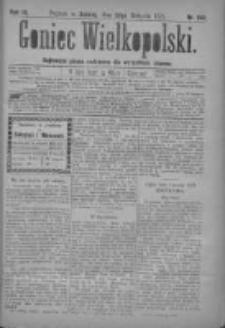 Goniec Wielkopolski: najtańsze pismo codzienne dla wszystkich stanów 1879.08.23 R.3 Nr192