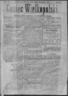 Goniec Wielkopolski: najtańsze pismo codzienne dla wszystkich stanów 1879.09.20 R.3 Nr215