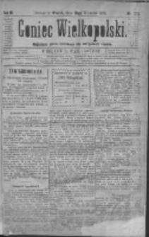 Goniec Wielkopolski: najtańsze pismo codzienne dla wszystkich stanów 1879.09.30 R.3 Nr223