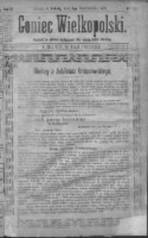 Goniec Wielkopolski: najtańsze pismo codzienne dla wszystkich stanów 1879.10.04 R.3 Nr227