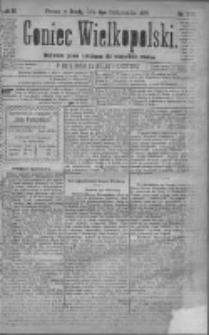 Goniec Wielkopolski: najtańsze pismo codzienne dla wszystkich stanów 1879.10.08 R.3 Nr230