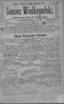 Goniec Wielkopolski: najtańsze pismo codzienne dla wszystkich stanów 1879.10.29 R.3 Nr248