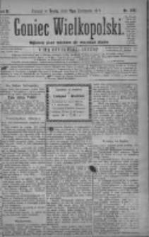 Goniec Wielkopolski: najtańsze pismo codzienne dla wszystkich stanów 1879.11.12 R.3 Nr259