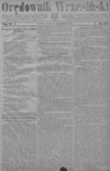 Orędownik Wrzesiński 1922.11.25 R.4 Nr138