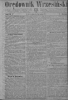 Orędownik Wrzesiński 1922.12.09 R.4 Nr144