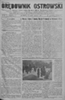 Orędownik Ostrowski: pismo na powiat ostrowski i miasto Ostrów, Odolanów, Mikstat, Sulmierzyce, Raszków i Skalmierzyce 1937.06.08 R.86 Nr46