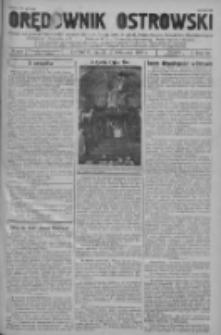 Orędownik Ostrowski: pismo na powiat ostrowski i miasto Ostrów, Odolanów, Mikstat, Sulmierzyce, Raszków i Skalmierzyce 1937.11.12 R.86 Nr102
