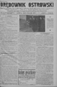 Orędownik Ostrowski: pismo na powiat ostrowski i miasto Ostrów, Odolanów, Mikstat, Sulmierzyce, Raszków i Skalmierzyce 1937.12.10 R.86 Nr114