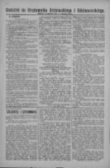 Dodatek do Orędownika Ostrowskiego i Odolanowskiego 1930.09.23
