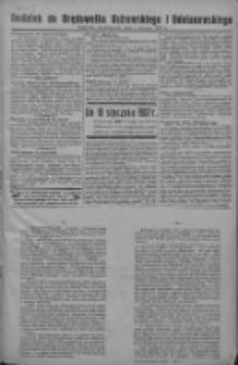 Dodatek do Orędownika Ostrowskiego i Odolanowskiego 1937.01.01