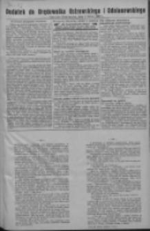 Dodatek do Orędownika Ostrowskiego i Odolanowskiego 1937.02.05