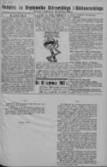 Dodatek do Orędownika Ostrowskiego i Odolanowskiego 1937.05.25
