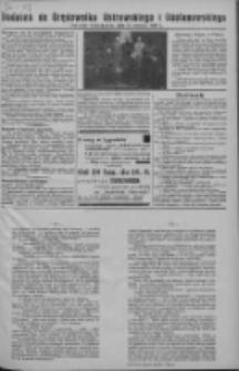 Dodatek do Orędownika Ostrowskiego i Odolanowskiego 1937.08.24