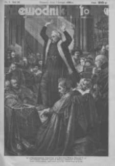 Przewodnik Katolicki. 1936 R.42 nr5