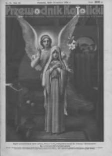 Przewodnik Katolicki. 1936 R.42 nr12