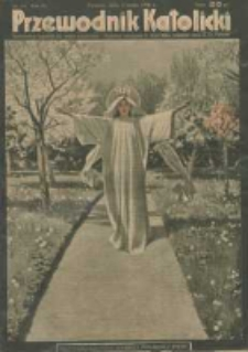 Przewodnik Katolicki. 1936 R.42 nr18