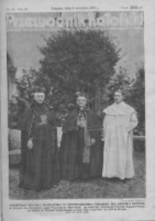 Przewodnik Katolicki. 1936 R.42 nr36