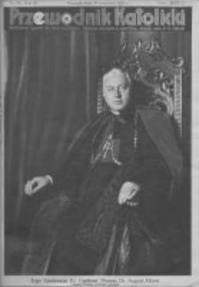 Przewodnik Katolicki. 1936 R.42 nr39