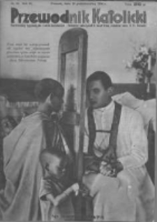 Przewodnik Katolicki. 1936 R.42 nr42
