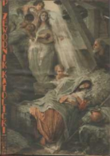 Przewodnik Katolicki. 1936 R.42 nr52
