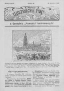 Ilustracya Polska. 1904 R.4 nr28