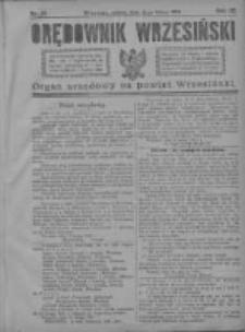 Orędownik Wrzesiński 1921.02.12 R.3 Nr13