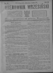 Orędownik Wrzesiński 1921.04.27 R.3 Nr34