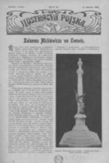 Ilustracya Polska. 1903 R.3 nr1