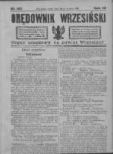 Orędownik Wrzesiński 1921.12.28 R.3 Nr103