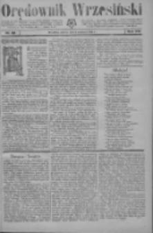 Orędownik Wrzesiński 1926.04.03 R.8 Nr38