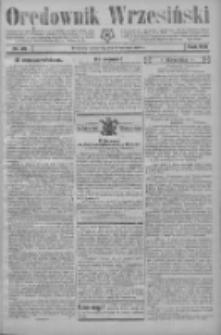 Orędownik Wrzesiński 1926.04.08R.8 Nr39