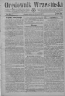 Orędownik Wrzesiński 1926.04.10 R.8 Nr40