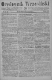 Orędownik Wrzesiński 1926.04.13 R.8 Nr41