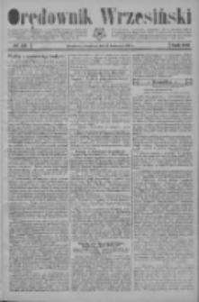 Orędownik Wrzesiński 1926.04.15 R.8 Nr42