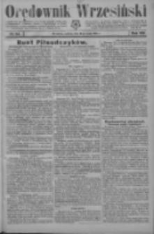Orędownik Wrzesiński 1926.05.15 R.8 Nr54