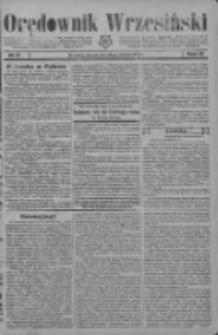 Orędownik Wrzesiński 1927.01.25 R.9 Nr11