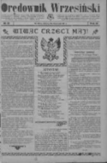 Orędownik Wrzesiński 1927.05.03 R.9 Nr51