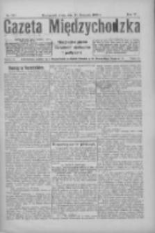 Gazeta Międzychodzka: niezależne pismo narodowe, społeczne i polityczne 1926.11.17 R.4 Nr132