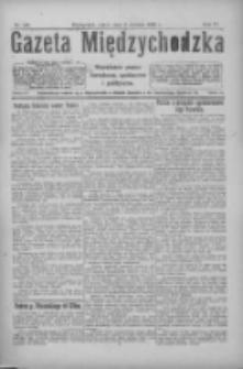 Gazeta Międzychodzka: niezależne pismo narodowe, społeczne i polityczne 1926.12.03 R.4 Nr139