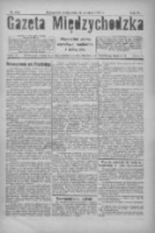 Gazeta Międzychodzka: niezależne pismo narodowe, społeczne i polityczne 1926.12.22 R.4 Nr148