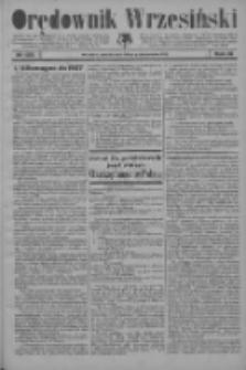 Orędownik Wrzesiński 1927.10.29 R.9 Nr125