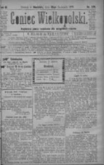 Goniec Wielkopolski: najtańsze pismo codzienne dla wszystkich stanów 1879.11.30 R.3 Nr275