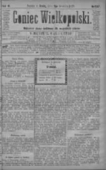 Goniec Wielkopolski: najtańsze pismo codzienne dla wszystkich stanów 1879.12.03 R.3 Nr277