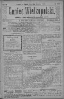 Goniec Wielkopolski: najtańsze pismo codzienne dla wszystkich stanów 1879.12.12 R.3 Nr284