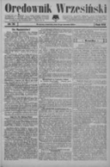 Orędownik Wrzesiński 1926.06.24 R.8 Nr70