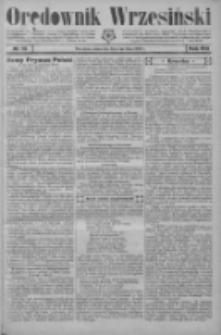 Orędownik Wrzesiński 1926.07.01 R.8 Nr73