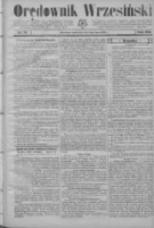 Orędownik Wrzesiński 1926.07.08 R.8 Nr76